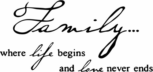 importanee-of-family-quotes