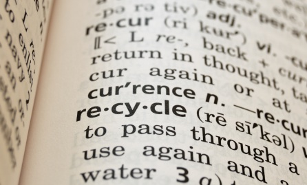 Recycle Defined
